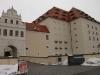 Schloss Freudenstein - Vorderansicht
