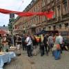 """2012/06 – Vom 15.6 - 17.06.2012 ist """"Bunte Republik Neustadt"""" (BAN). Das Stadtteilfest in Dresden."""