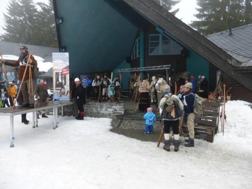 2016/03 - Nostalgie-Skirennen Vorstellung Starter