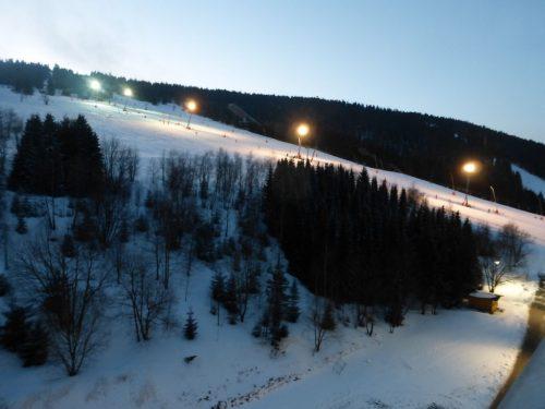2017/03 – Skihang von Oberwiesenthal.
