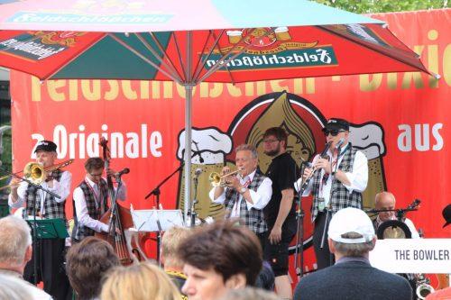 2017/05 - 47. Dixieland Festival in Dresden.