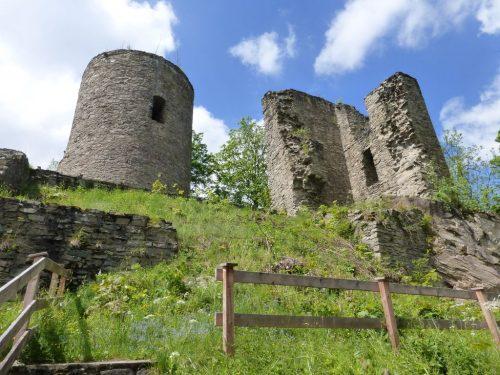2017/06 - Burg Lauterstein