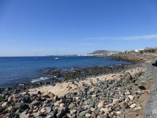 2017/11 - Kurzurlaub mit Novembersonne auf Lanzarote.