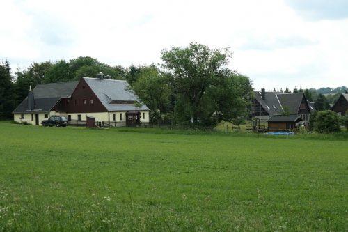 2018/06 - Erzgebirgslandschaft
