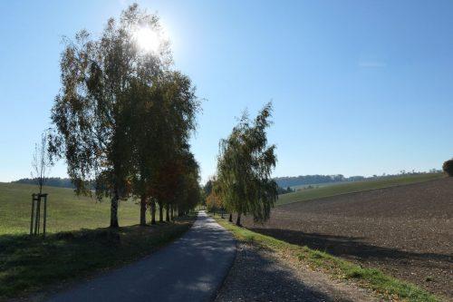 2018/10 - Kleine Herbstwanderung [4]