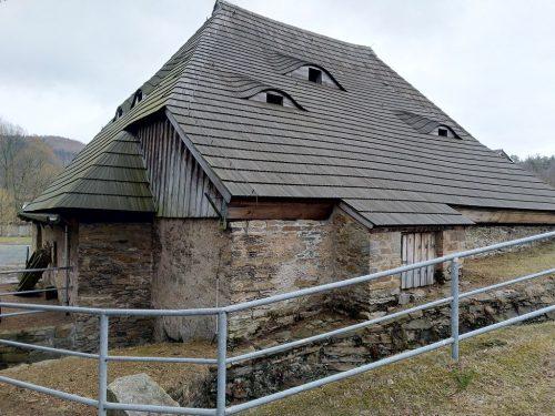 2019/03 - Kupferhammer Grünthal - Vorderseite