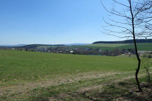 2019/04 - Zu Ostern ist Sommerwetter.