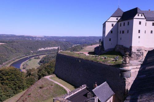 2019/09 Festung Königstein