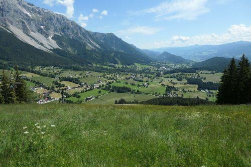 2020/06 - Österreich - Dachstein Ramsau 3